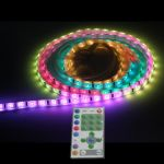 kit strip led magic 54led metre