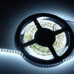 strip led 240leds blanc froid