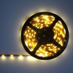 strip led economique blanc chaud 30