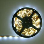 strip led economique blanc naturel 30