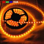 strip led rgb 60leds par metre
