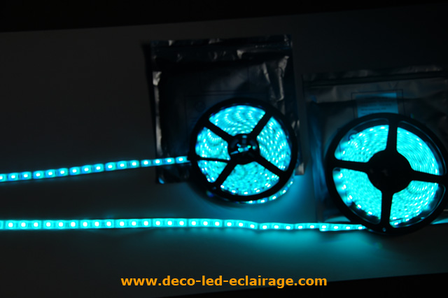 deco led eclairage les diff rentes qualit s de bandeaux leds. Black Bedroom Furniture Sets. Home Design Ideas