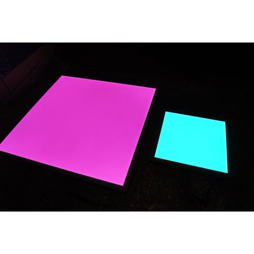 Dalle lumineuse led RGB 60x60 pic10