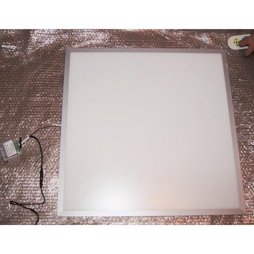 Dalle lumineuse led RGB 60x60 pic3