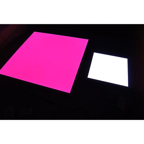Dalle lumineuse led RGB 60x60 pic5