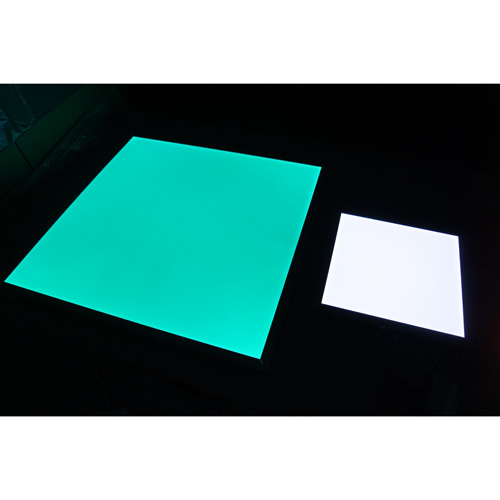 Dalle lumineuse led RGB 60x60 pic7