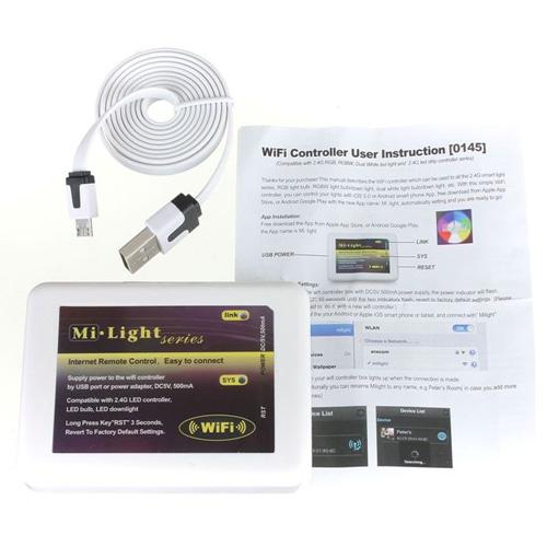 adaptateur led wifi pic4