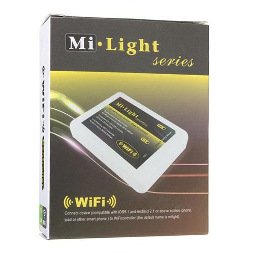 adaptateur led wifi pic6