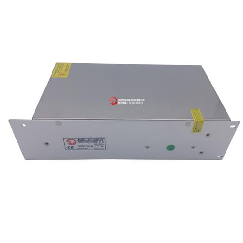 alimentation led 24V 960W pic4