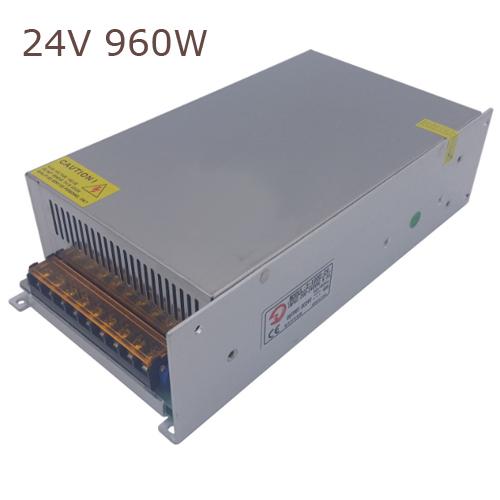 alimentation led 24V 960W