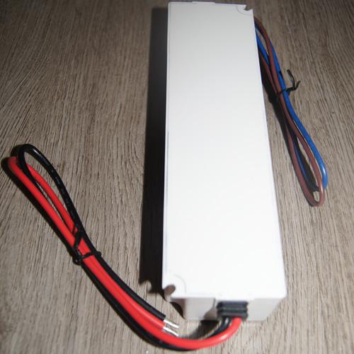alimentation led Meanwell 12V 100W IP67 pic3