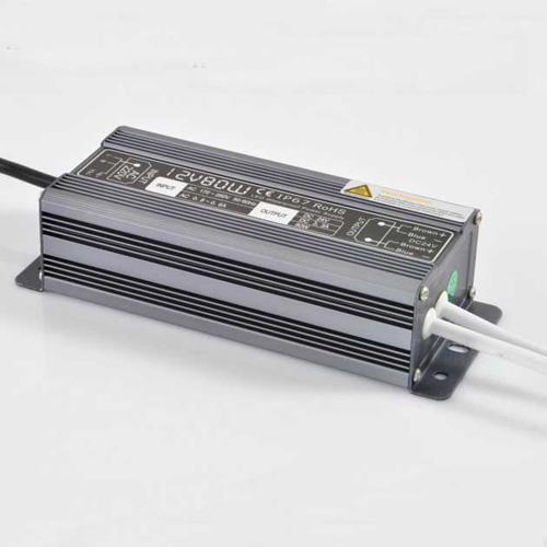 alimentation led etanche IP67 80W