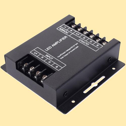 amplificateur led RGB 288W