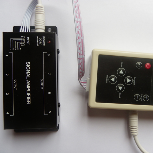 amplificateur rgb arc en ciel pic2