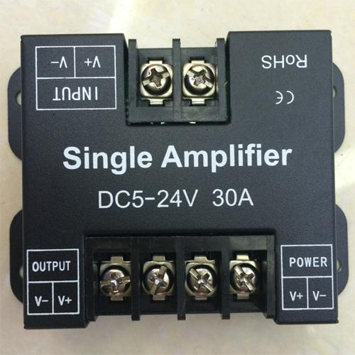 amplificateur une couleur 360W
