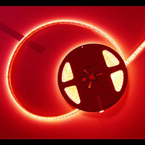 bandeau led 120 led au metre rouge