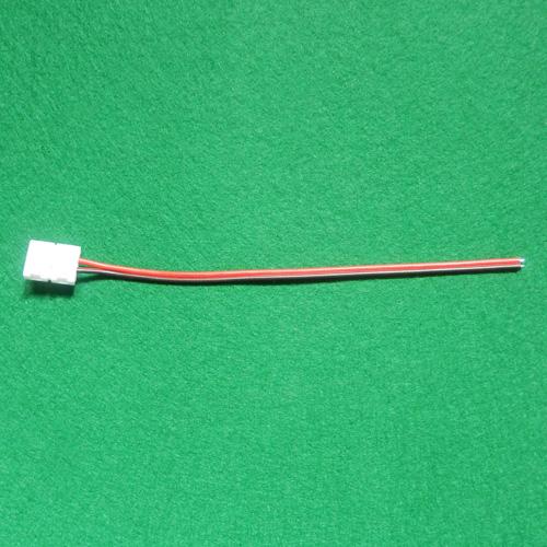 connecteur rapide strip led 1 couleur