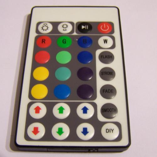 controleur RGB VIP pour Strip Led
