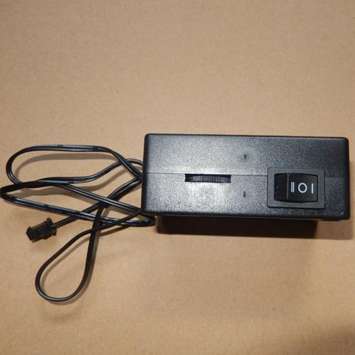 controleur fil lumineux active par le son pic2