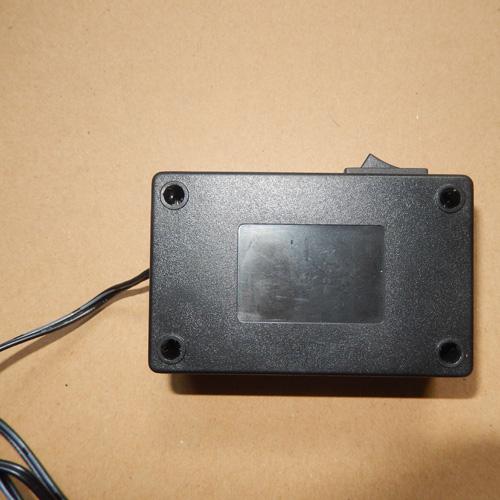 controleur fil lumineux active par le son pic3