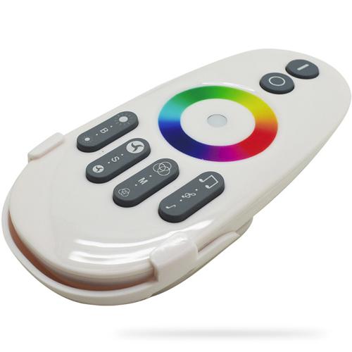 controleur led RGB musique CTRLMUS2 pic12