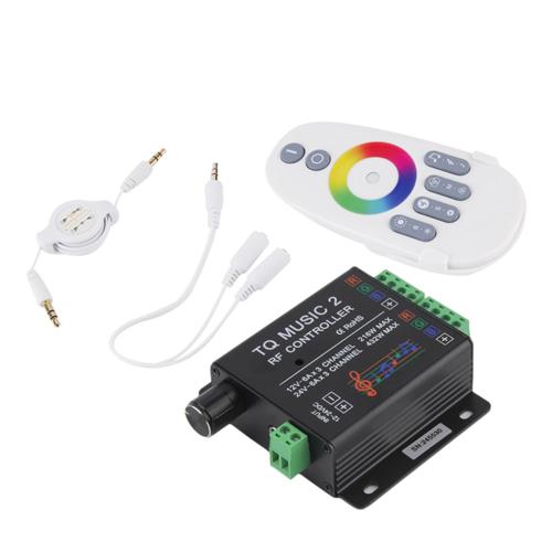 controleur led RGB musique CTRLMUS2 pic2