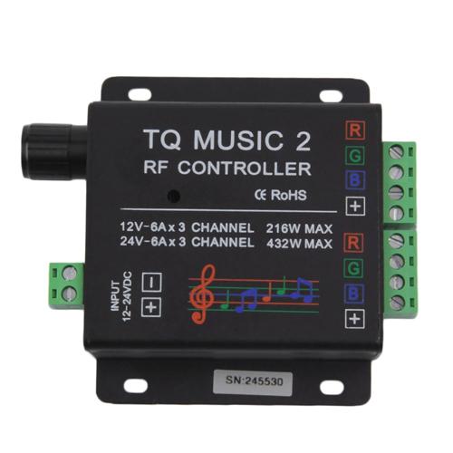 controleur led RGB musique CTRLMUS2 pic4
