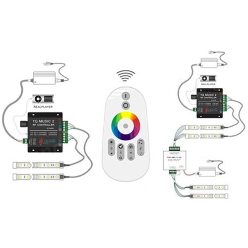 controleur led RGB musique CTRLMUS2 pic7