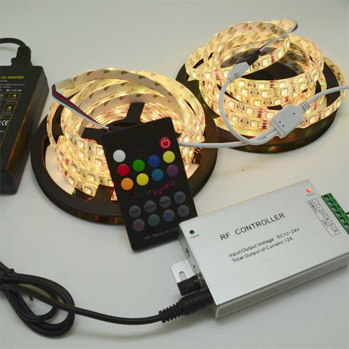 controleur led RGB musique CTRLMUSRF1 pic5