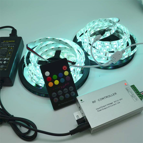 controleur led RGB musique CTRLMUSRF1 pic6