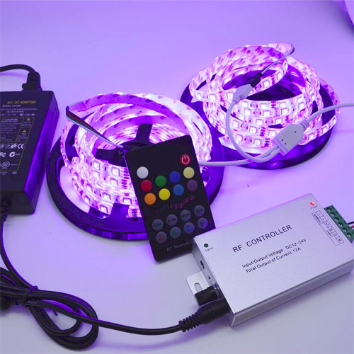 controleur led RGB musique CTRLMUSRF1 pic7