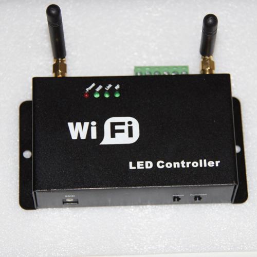 controleur led WIFI android Iphone Ipad pic3