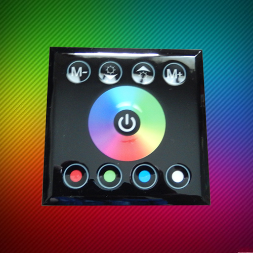 controleur mural led RGB WALLRGB2