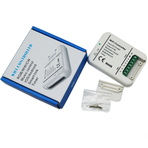ruban led wifi