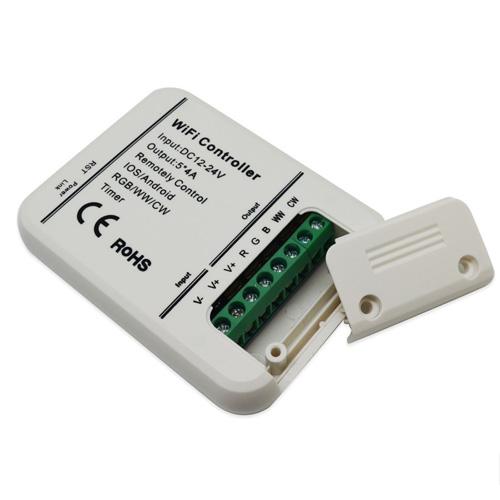 controller led RGB RGBW wifi pic6