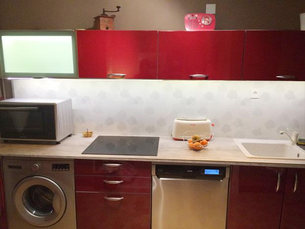 Luminaires et éclairages déco pour la cuisine  Accessoires de cuisines
