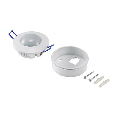 detecteur infrarouge a relais pic5