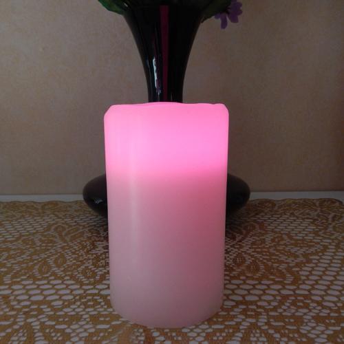 ensemble 3 bougies led RGB pic14