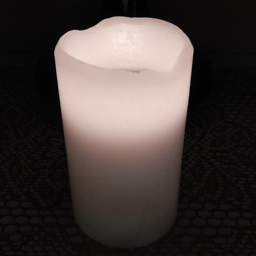 ensemble 3 bougies led RGB pic4