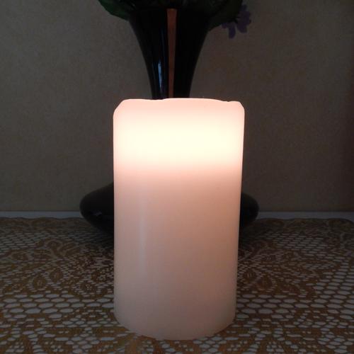 ensemble 3 bougies led RGB pic6