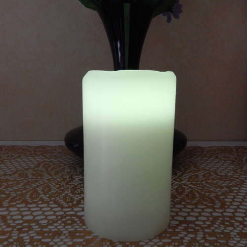 ensemble 3 bougies led RGB pic8