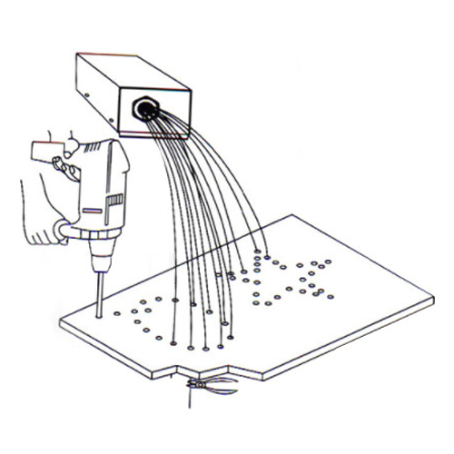 kit fibre optique ciel etoile pic10