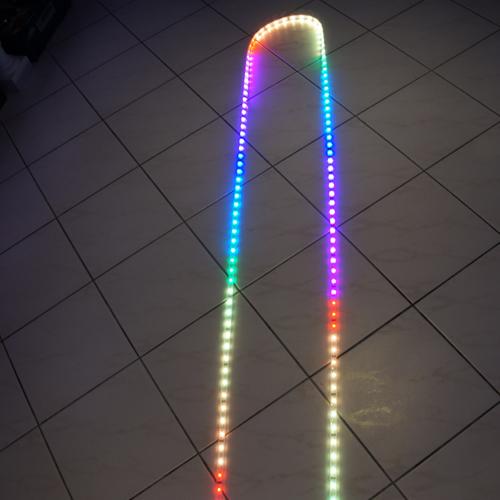 kit ruban led programmable magic dream pic13