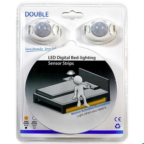 kit ruban led special nuits avec detection automatique pic4