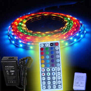 kit strip led master 30leds par metre