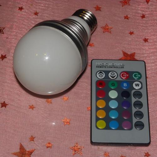 lampe led boule pic4