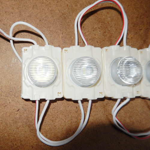 module led 1 44W blanc froid 6000K pic3