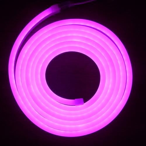 neon flexible RGB 60 leds m pic2