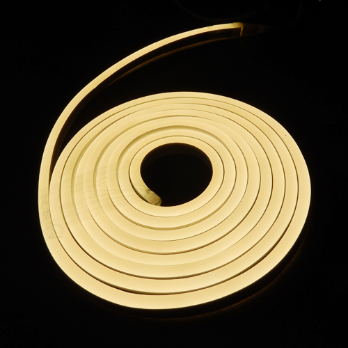 neon flexible blanc SMD2835 120 led m pic2