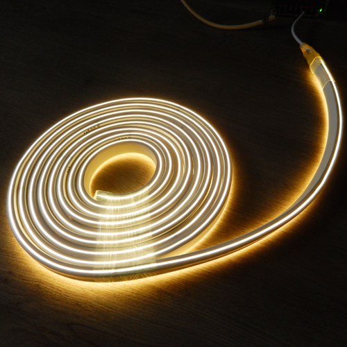 neon flexible blanc SMD2835 120 led m pic3